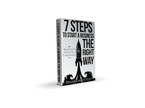 7 Steps To Start A Business The Right Way