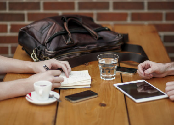 how to choose business partners
