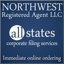 Northwest Registered Agent - real office pros