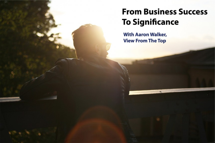 business success significance
