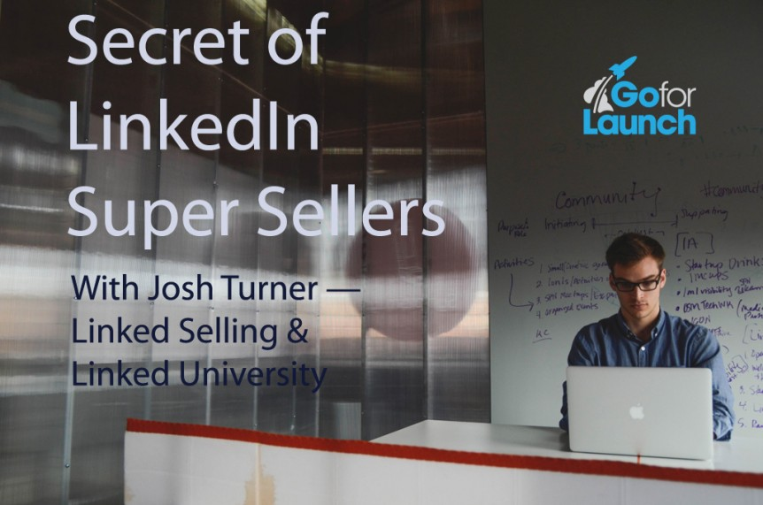 secrets linkedin super sellers