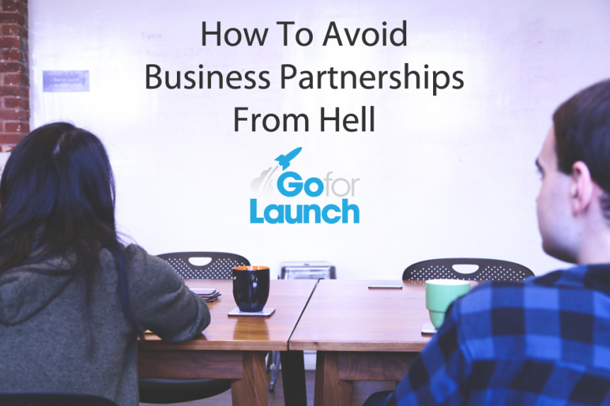 business partnerships from hell