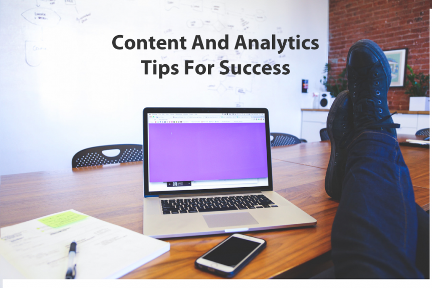 content analytics tips