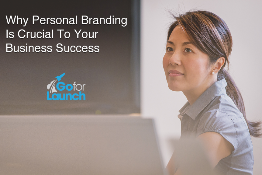 personal branding for business success
