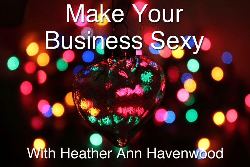 Make your business sexy