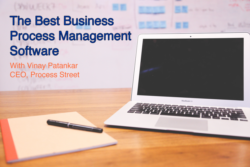 Best process management software