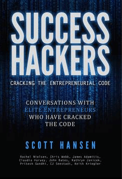 Success Hackers book cover