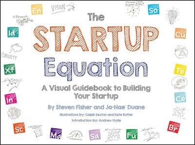 Startup Equation cover