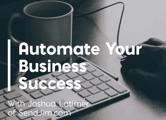 automate your business success