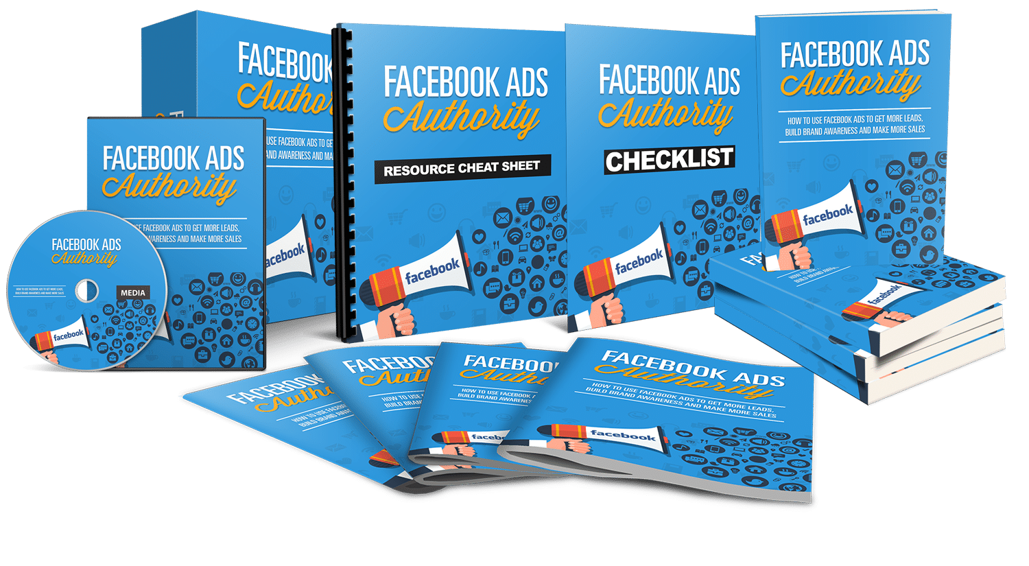 Learn Facebook ads ebook