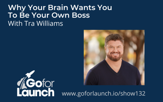 Why Your Brain Wants You to Be Your Own Boss