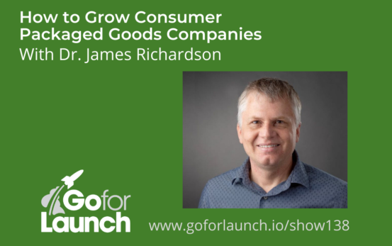 How to Grow Consumer Packaged Goods Companies