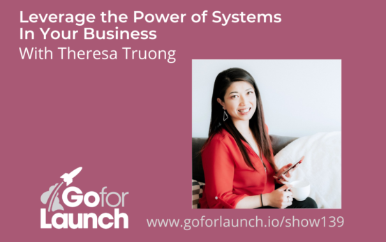 Leverage the Power of Systems in Your Business