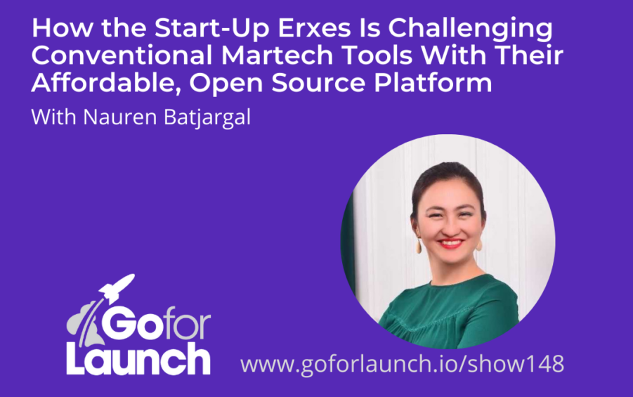 How the Start-Up Erxes Is Challenging Conventional Martech Tools With Their Affordable, Open Source Platform